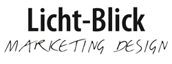 Licht-Blick Marketing Design