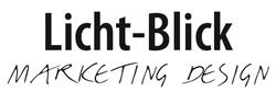 Licht-Blick Marketing Design